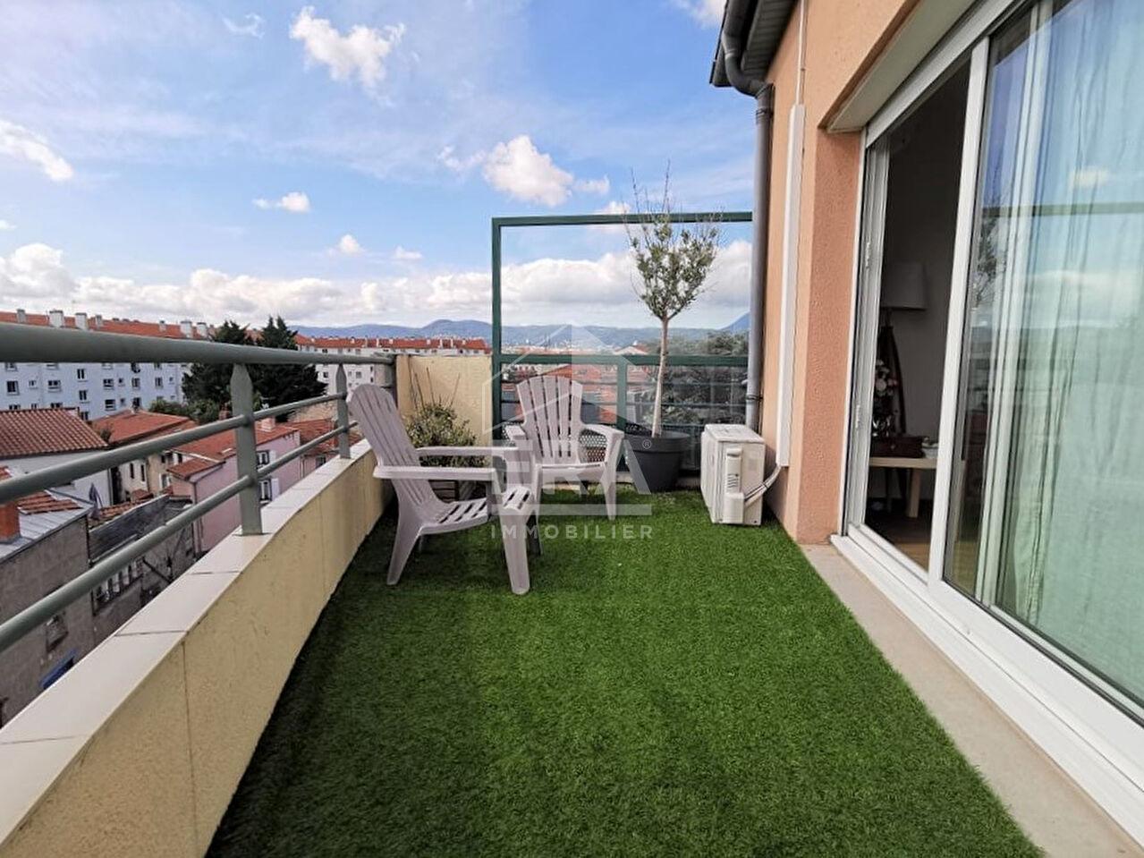 Appartement a vendre clermont ferrand 5 pi ces 153 m vente maison - Garage land rover clermont ferrand ...